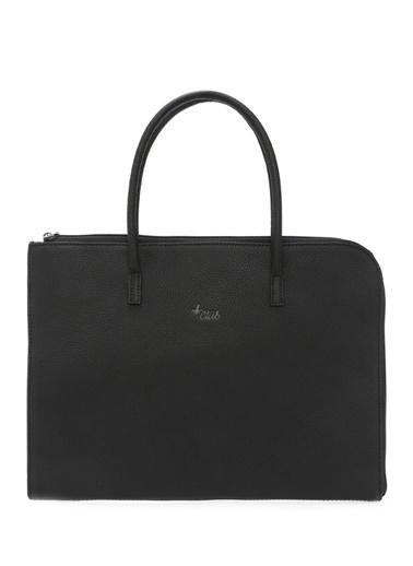 Beymen Club Laptop /Evrak Çantası Siyah